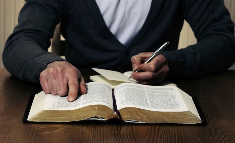 Como fazer uma pregação