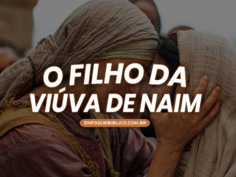 Viúva de Naim